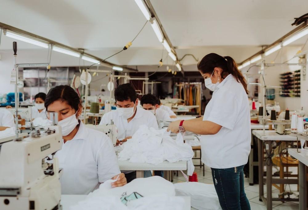 Impacto del COVID-19 en la industria textil peruana