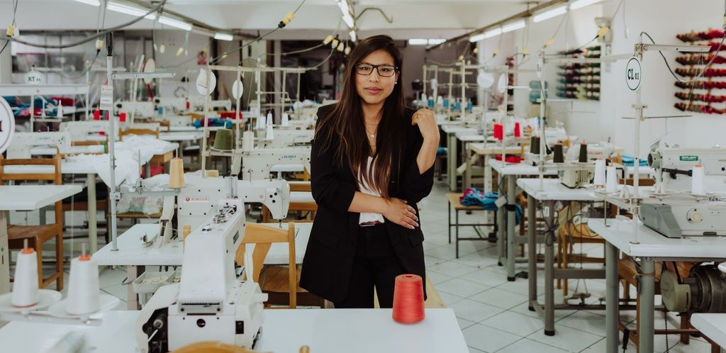 Lety Lazaro, Emprender es un estilo de vida de esfuerzo, pasión y aprendizaje en Lima