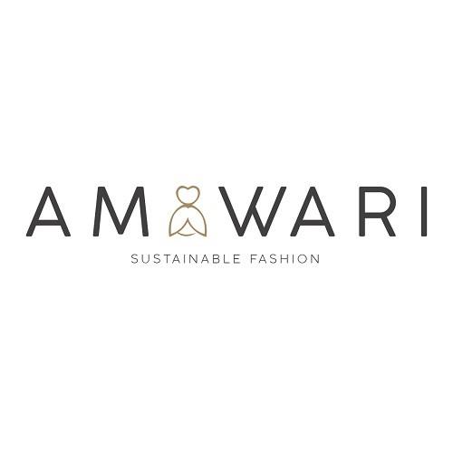 Logo Amawari Perú