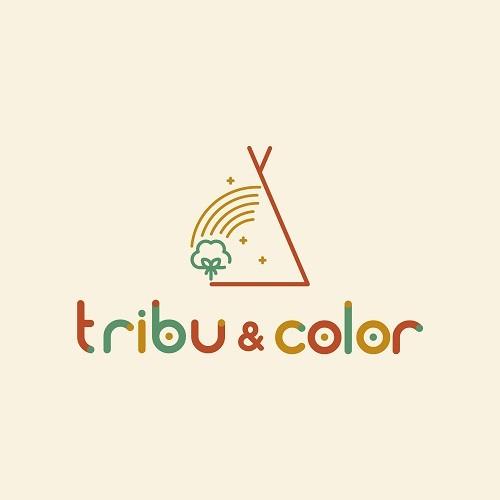 Logo Tribu & Color