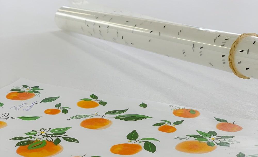 Servicio Serigrafía Textil en Ditex