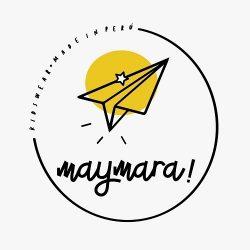 Logo Maymara Perú